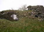 Mochara Castle :: Ed Land, March 2005
