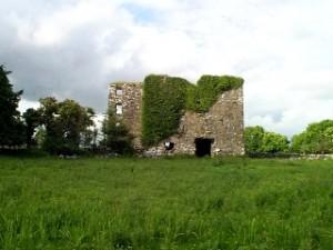 Moyne Castle