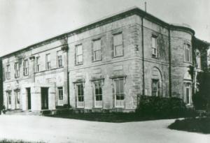 Dalgan House