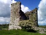 Ballisnihyny castle