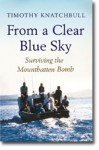 "Seamus Lohan is mentioned in ""From a Clear Blue Sky"""